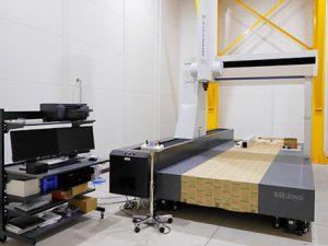 CNC三次元測定機 CRYSTA-ApexS163012:Mitutoyo