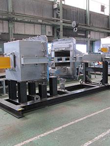 水銀ターゲット容器保管容器3