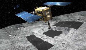 【HP掲載】HAYABUSA2-IMSS「はやぶさ2  微粒子分析」(令和3年7月1日)